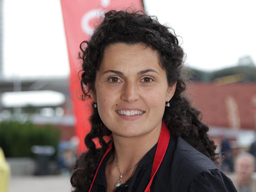 Cristina Fogarolli