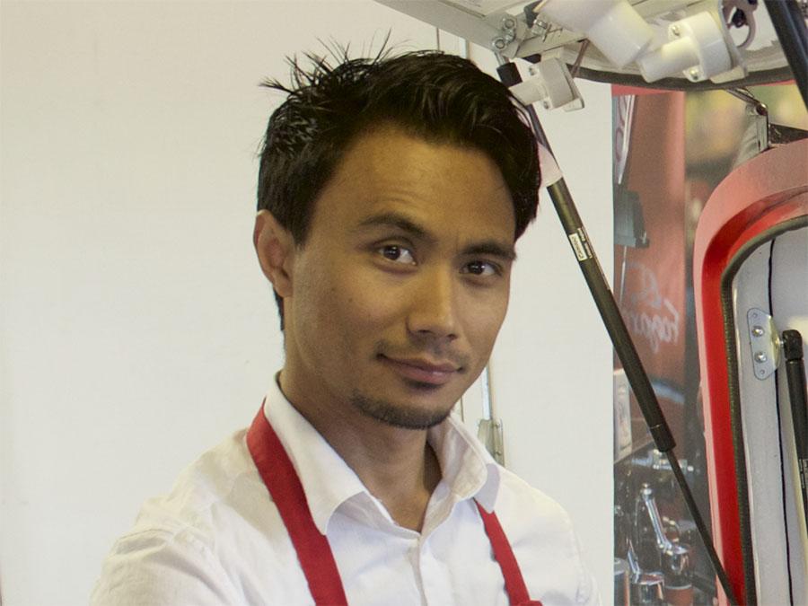 Ashish Maharjan