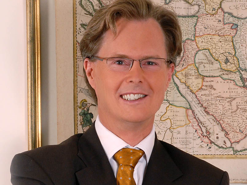 Fredrik Janson