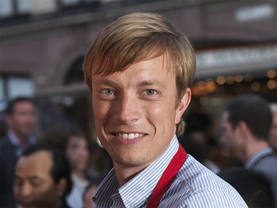 Sebastian Ryberg